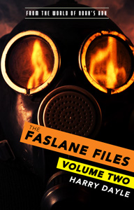 The Faslane Files: Volume Two