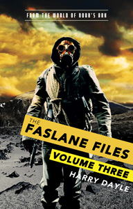 The Faslane Files: Volume Three