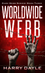 Worldwide Webb Cover